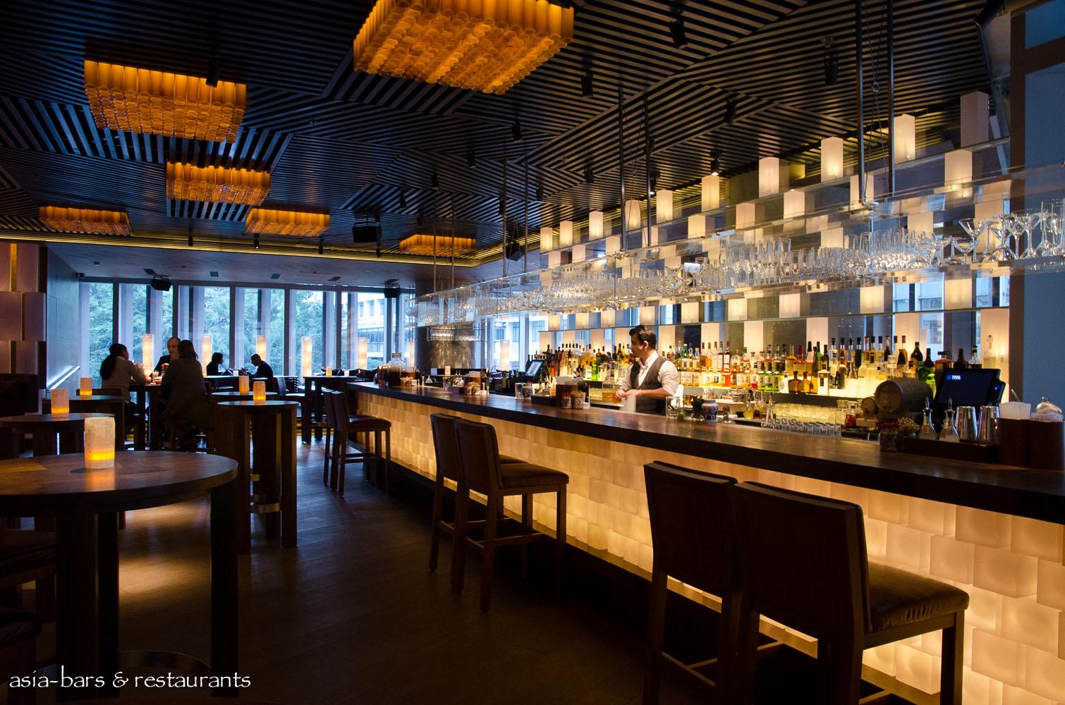 Roma Shop  More Zuma Restaurant opening soon a Palazzo Fendi