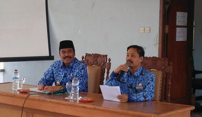 Informasi CPNS Kabupaten Gresik Lengkap Formasi,Persyaratan, Dan Mekanisme Pendaftarannya