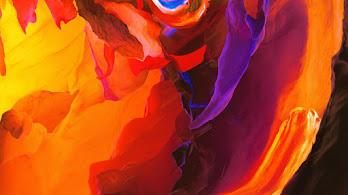 Colorful, Abstract, Digital Art, 8K, #4.303