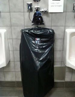 Piss Vader