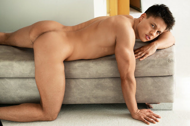 BelAmiOnline - Will D'Arcy