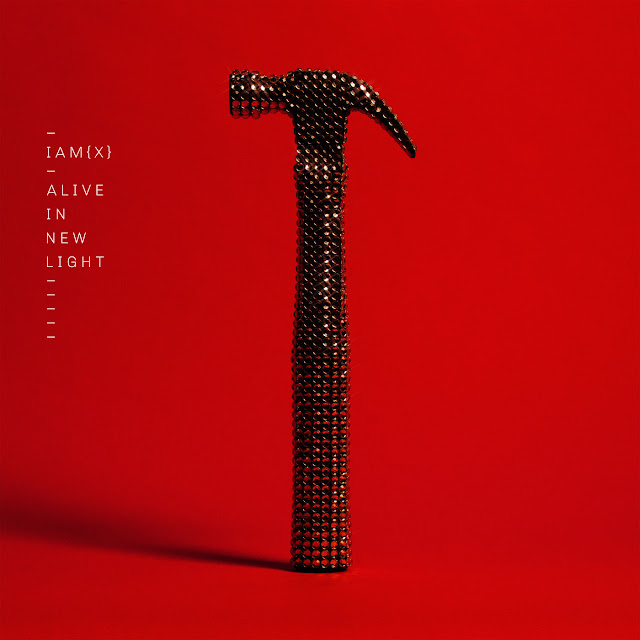 IAMX Alive In New Light (2018)