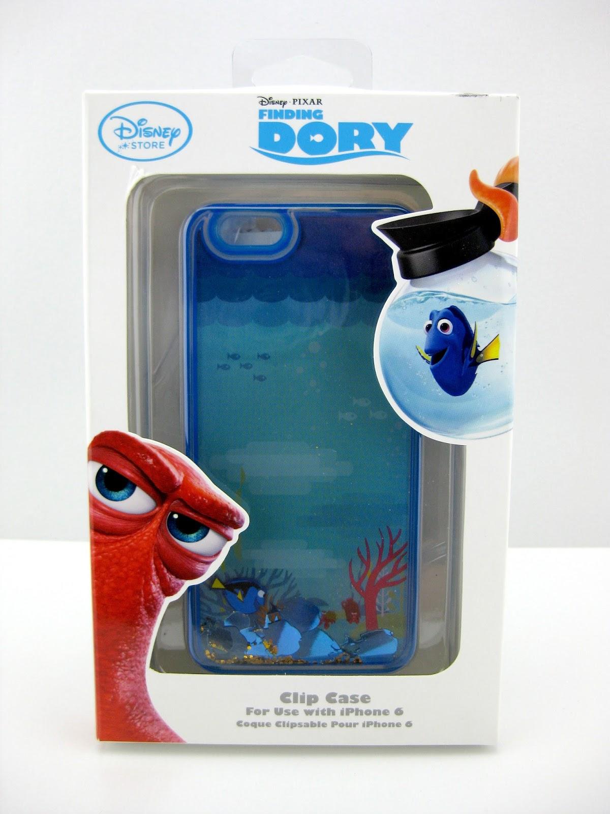coque iphone 8 dory