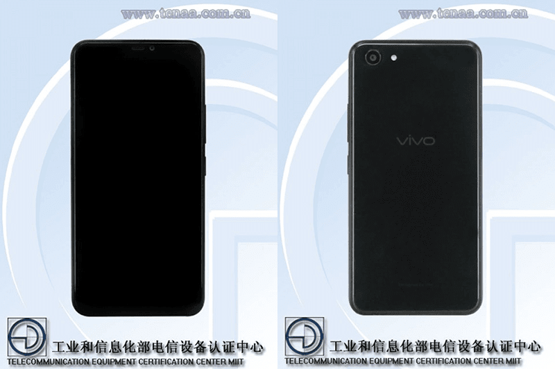 Vivo Y75s and Y783 listed on TENAA!