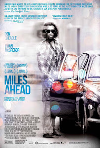 Miles Ahead Poster
