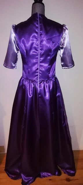 robe princesse femme