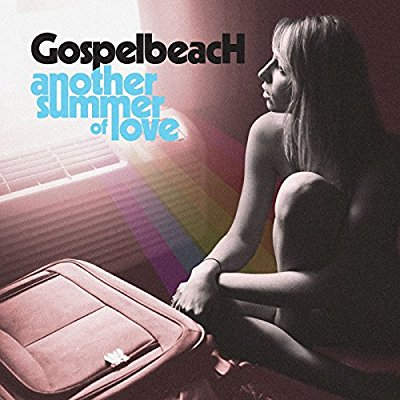 GospelbeacH - Another Summer Of Love - Album Download, Itunes Cover, Official Cover, Album CD Cover Art, Tracklist