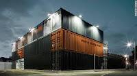 Jakarta Container  | Modifikasi Container | Modfikasi kontainer bekas