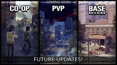 Download Last Hope Sniper - Zombie War Apk + Mods (Unlimited Money)  Online
