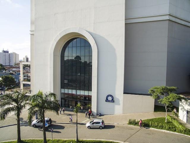 Shopping Metrô Tucuruvi realiza ação solidária
