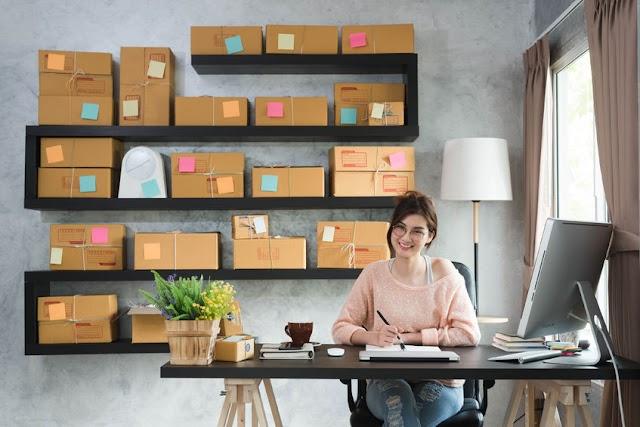 5 Ide Bisnis Rumahan yang Bisa Dijalankan Ibu Rumah Tangga