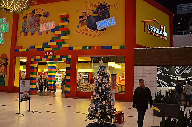 LEGOLAND Discovery Center at Easton Town Center Columbus, Ohio