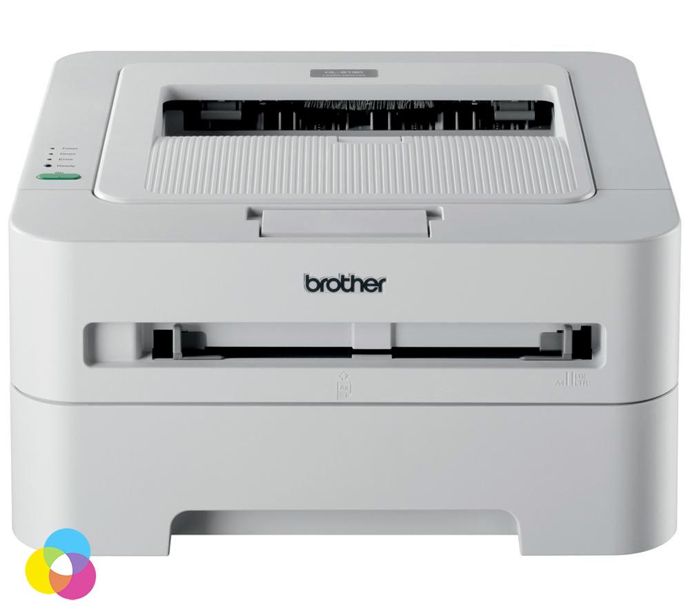 descargar driver impresora brother hl 1200