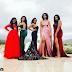 Top 10 Best Dressed Celebs At Minnie Dlamini's Wedding