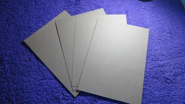 folhas de papel paraná