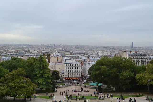 My Paris 2013 Travel Diary - Rachel Nicole UK Blogger