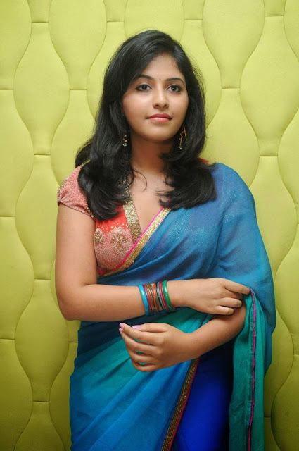Actress Anjali Latest Photo Stills
