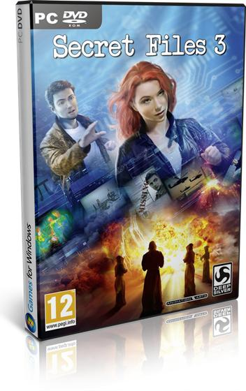 Secret Files 3 PC Full Reloaded Descargar 2012