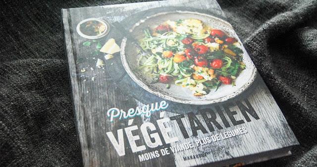Manger moins de viande | Livre | Recettes