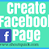 Creating Facebook Fan Page, Brand Page