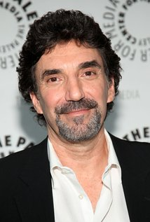 Chuck Lorre. Director of Mom - Season 1