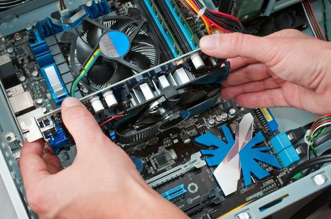 Dịch vụ cài Windows - Sửa chữa máy tính chất lượng tại nhà giá rẻ ở Long Xuyên - An Giang
