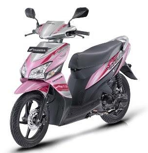 New 2016 Honda Vario 125 eSP hd image 0