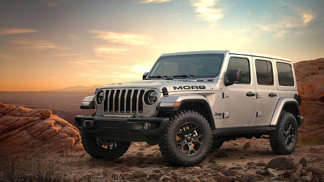 The 2018 Jeep Wrangler Unlimited Moab Price Details & images, 2018 Jeep Wrangler Unlimited Moab Photos Gallery, 2018 Jeep Wrangler Unlimited Moab interior and Exterior Pictures, Jeep Wrangler Unlimited Moab HD Wallpapers and Background Images