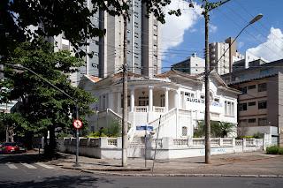 RESIDÊNCIA GETÚLIO VARGAS 167