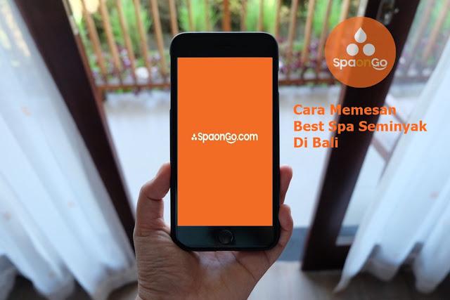 Price Spa in Bali Seminyak Booking Spaongo.com