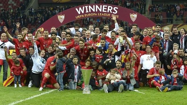Liga Europa da UEFA de 2014–15
