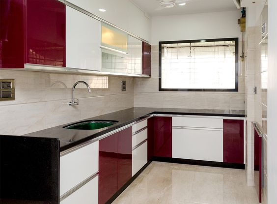Modular Kitchen in Noida