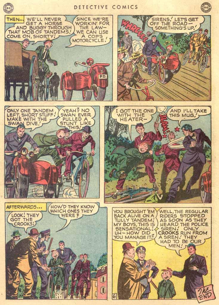 Detective Comics (1937) 148 Page 29