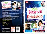 yuk narsis dengan photroshop