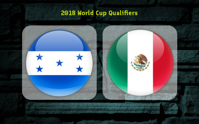 Honduras vs Mexico Full Match & Highlights 11 October 2017