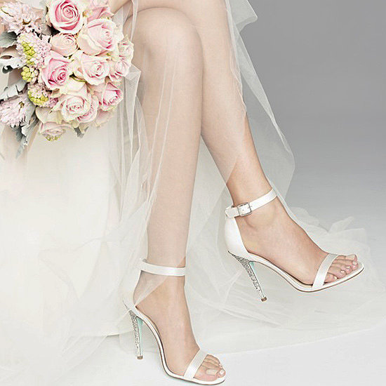 Bridal Shoes At Nordstrom: Bridal Wedding And Prom Ideas