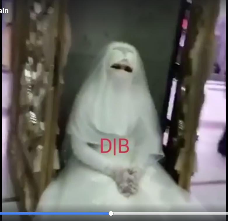 Bride Denied 80