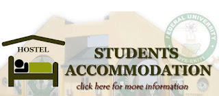 FUOYE Accomodation/Hostel