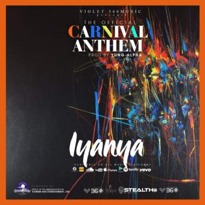 "Iyanya – ""Carnival Anthem""-www,mp3made.com.ng"