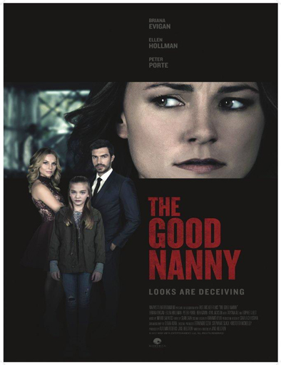 Ver La niñera perfecta (Nanny's Nightmare) (2017) Online
