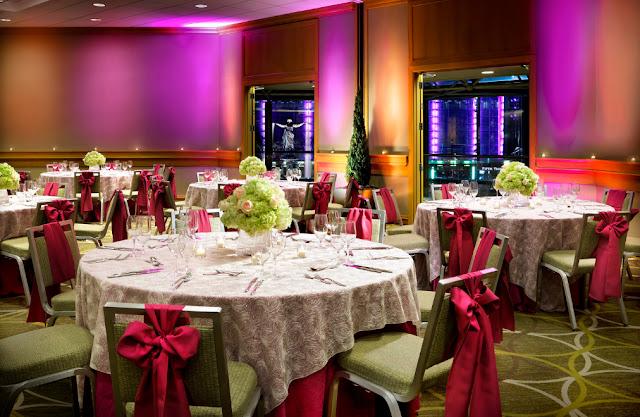 Wedding venues in cincinnati wedding venues blog wedding venues in cincinnati the westin cincinnati junglespirit Image collections