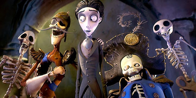 Dead residents The Corpse Bride 2005  animatedfilmreviews.filminspector.com