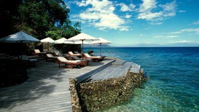 Wisata pulau moyo