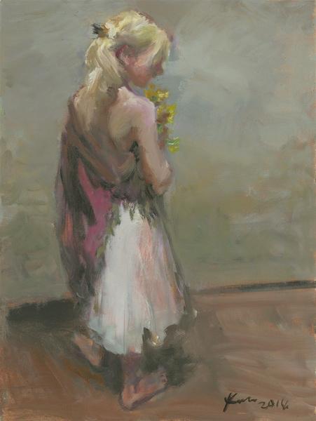Hua  Chen  Tutt Art