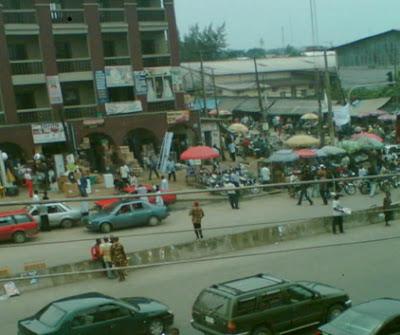 nigerian soldiers militants