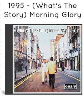 1995 - (What's The Story) Morning Glory