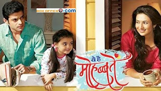 Yeh Hai Mohabbatein Hindi Serial Full Episode on Online Youtube Star Plus Tv