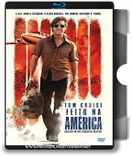 Feito na América – Blu-ray Rip 720p | 1080p Torrent Dublado / Dual Áudio 5.1 (2017)
