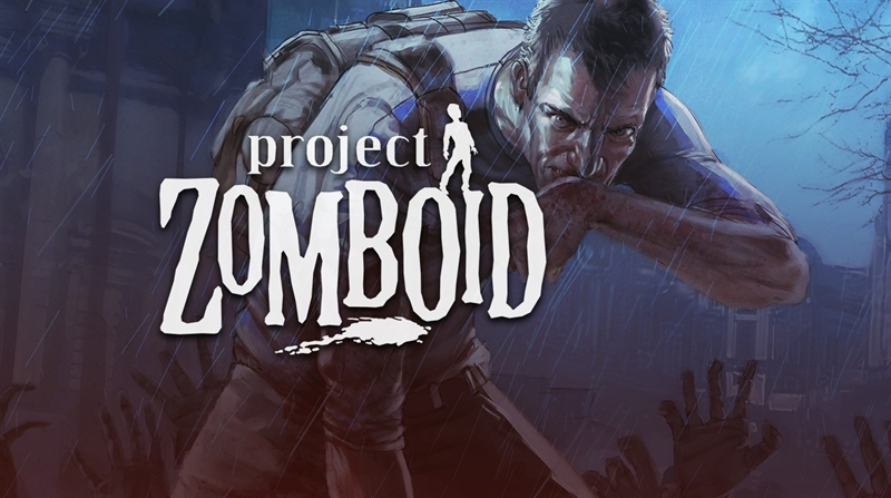 Project Zomboid Free Download Poster