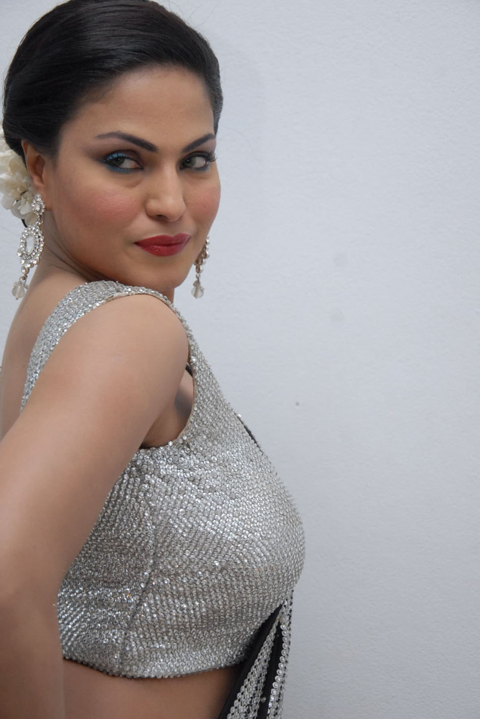 Veena Malik Hot Photos At Made In Vizag Movie  Indian -9123